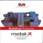 Metal-x