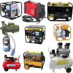 Light Equipments