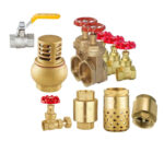 SANITARY PIPES AND ACCESSORIES