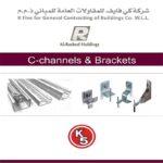 C-Channels & Brackets